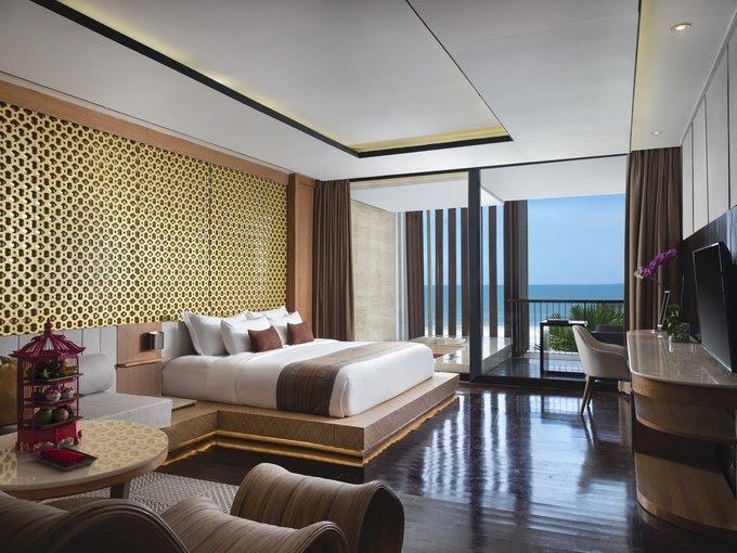 Hotel di Bali - Anantara Seminyak Bali Resort - Seminyak Ocean Suite