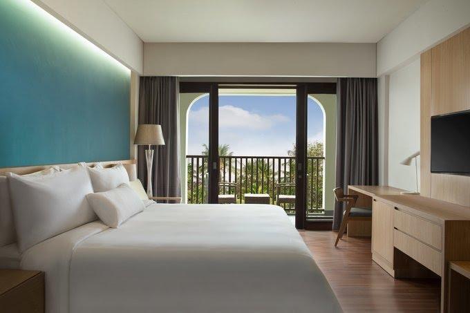 Hotel Mewah di Bali - Element by Westin Bali Ubud