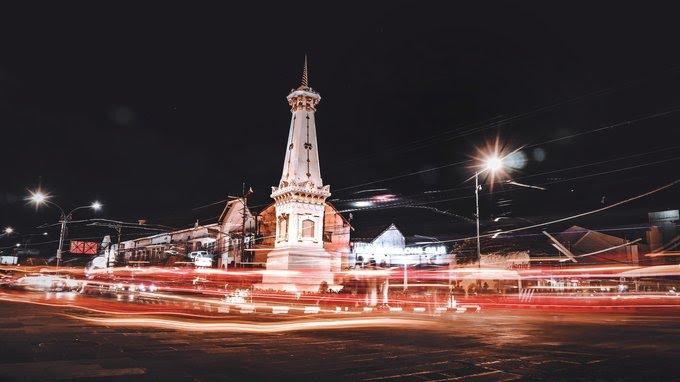 Tugu Yogyakarta - Carolus Abi on Unsplash