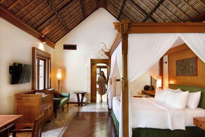 Melia Bali, Hotel Bintang 5 di Bali untuk Honeymoon