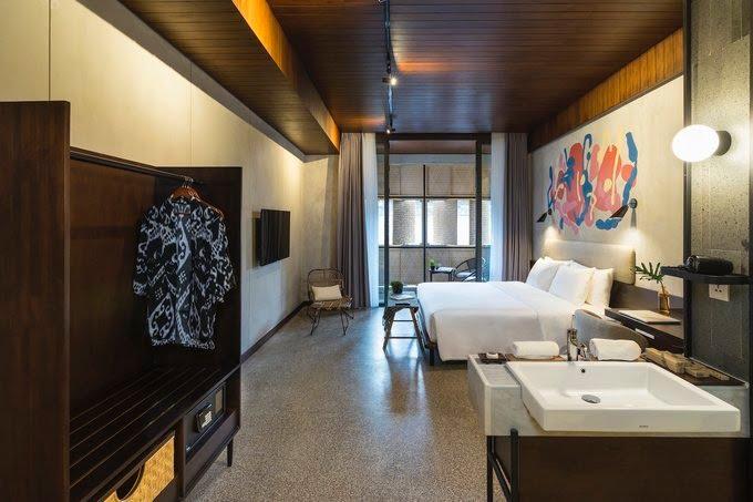Room Artotel Ubud - Hotel di Bali