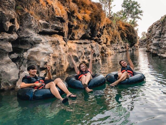 Goa Pindul & Sengai Oyo River Tubing Klook